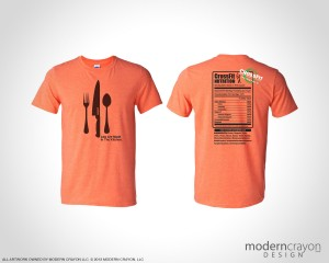 Nutrition T-Shirts