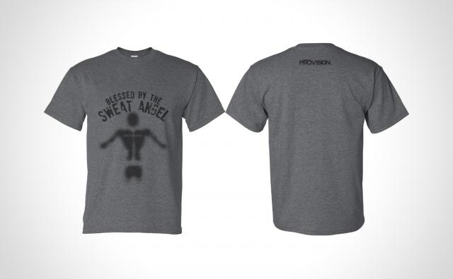 CrossFit Provision - T-shirt