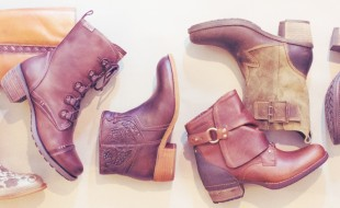 Plaza Shoe Store - 2014 Fall Boots