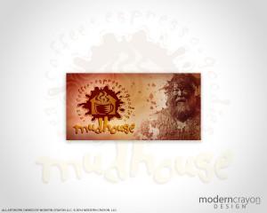 The Mudhouse / Fall 2014 Digital Billbaord